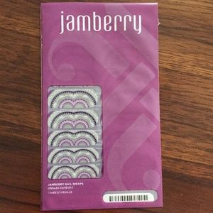 Jamberry Makeup - Jamberry Nail Wraps WISTERIA Retired
